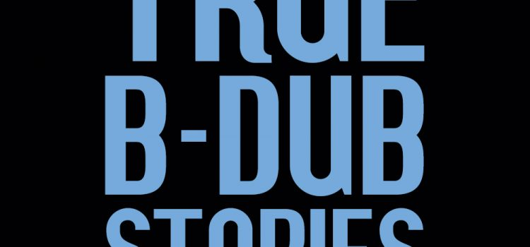 Bang!Gae – True B-Dub Stories ( Volume 1 )