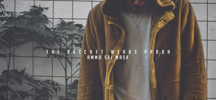 Ammo Ski Mask – The Ratchet Wears Prada