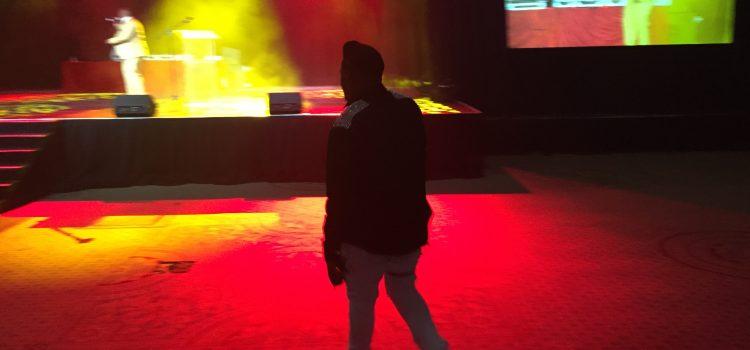 #EBWSituationRoom – Our entertainment industry's achilles heel