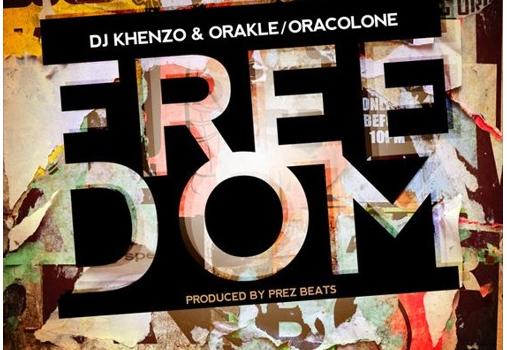 Dj Khenzo & Orakle – FREEDOM