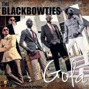 Blackbowties #GOLA Album Launch – Feb 14th