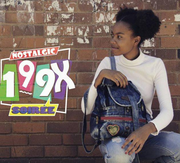 Nostalgic 199X SoiréeNOSTALGIC 199X SOIRÉE – Episode One: The Hip Hop Rendezvous