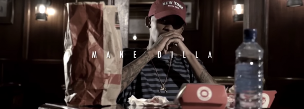 Watch AMMo Ski Mask  ft Mane Dilla – Untitled  (Official Video)