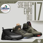 Urban Soul announces 2nd Sneaker Expo