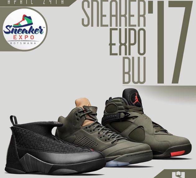 Urban Soul announces 2nd Sneaker Expo