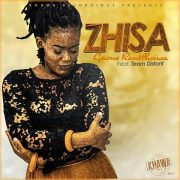 Gaone Rantlhoiwa feat. Team Distant – Zhisa