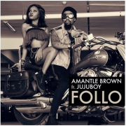 FOLLO'W AMANTLE BROWN AND JUJUBOY