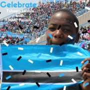 Tshepo Lesole feat MMP Family – Celebrate BW