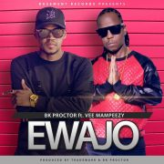 Listen to Bk Proctor Feat. Vee Mampeezy – EWAJO