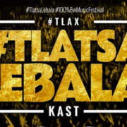 #TlatsaLebala set for 6th May 2017