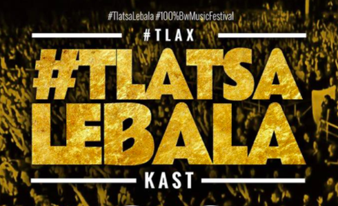 #TlatsaLebala set for 6th May 2017