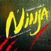 Samba T – Dabbing Like a Ninja feat. Ban T and Scar
