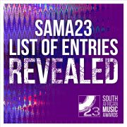 Vee Mampeezy nominated for a SAMA award