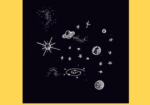MOONGA K. – Nocturnal Phosphenes (VX Remix)