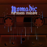 "Nomadic ""Marothodi Mixtape"" Compilation · 2017"