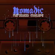 """Nomadic """"Marothodi Mixtape"""" Compilation · 2017"""