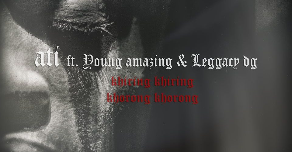 ATI – Khiring Khiring Khorong ft HOODSTARZ
