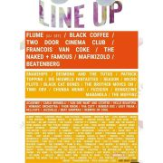 Moonga K to perform at Oppikoppi this October