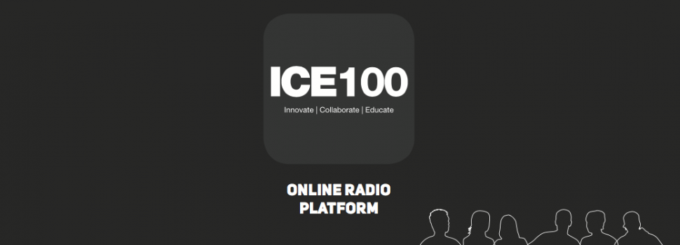 Dawn of the new age mediums: Introducing ICE100