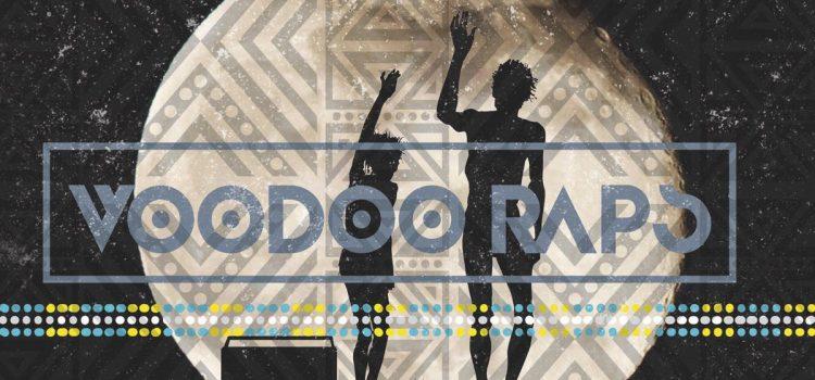 Listen to ELi EarL  – Voodoo Raps