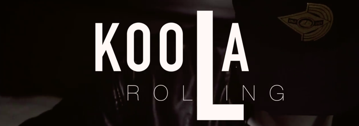 KOOLA – ROLLING (Official music video)