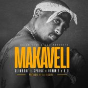 Slimbone – Makaveli(Prod.By Dj decStar)