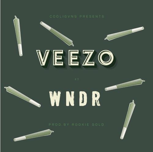 Veezo View ft 7 Blunts – WNDR [Prod. Rookie Gold]