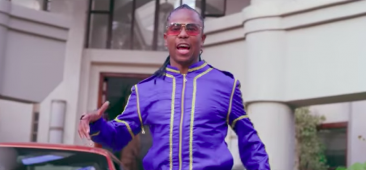 Vee Mampeezy – Champion [Official Video]