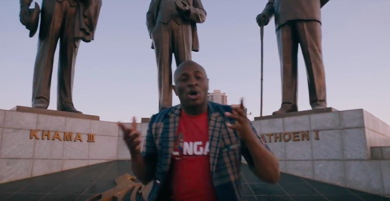 Team Distant – Moonlight Feat. Dr. Malinga – Directed by @OwenBands [Official Video]