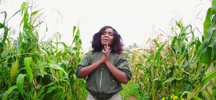 Amantle Brown – Sapelo [Official Video]