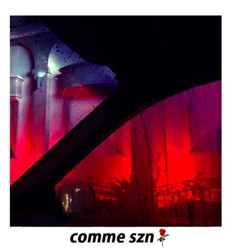 WNDR – COMME SZN [EP]