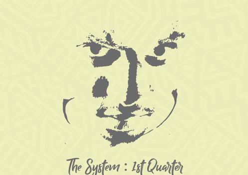 Listen to TR Hitz's 'The System : 1st Quarter' Tape