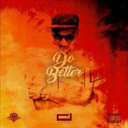 Stream Sam Kush's Do Better EP