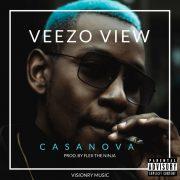 Listen to Veezo View – Casanova