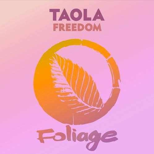 Foliage Records remixes Taola's 'Freedom' ( Original Mix)