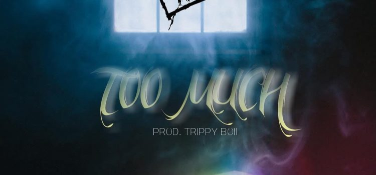 Stream Lord Rico's new single 'Too Much'