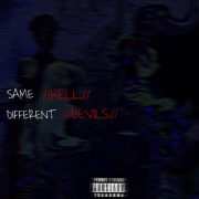 Viet Gang BW – SAME HELL. DIFFERENT DEVILS