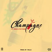 VH ft KEB & Fiction – Champagne