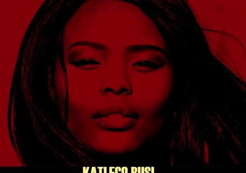 Meet the amazing Katlego Busi