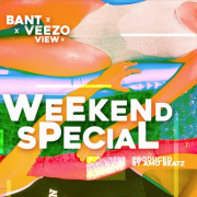 NEW MUSIC 🎶‼️ –  BanT x Veezo View – Weekend Special 🎇