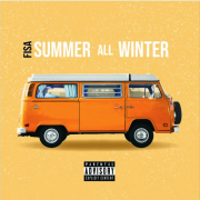 Stream FISA's 'Summer All Winter' Album