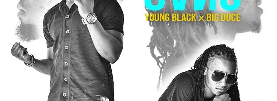 Stream Young Black & Big Duce – GangGang (New Single)