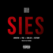 Linxstar x Fisa x 84 x 267Shay – Sies [Prod By. Flex The Ninja]