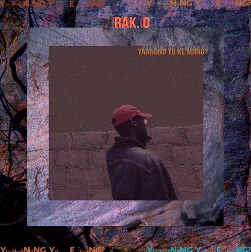 rak.0 –  Nka Dilatlha (Official Song)