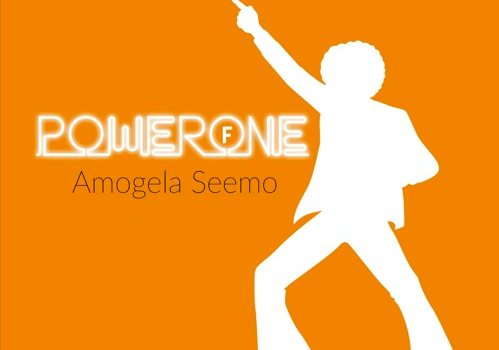 Power of One – Amogela Seemo