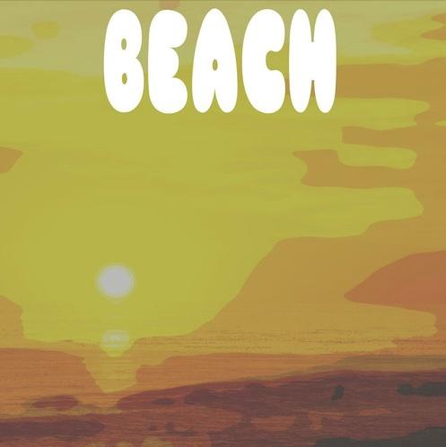 NZA – Beach(Prod. By BoomBap)