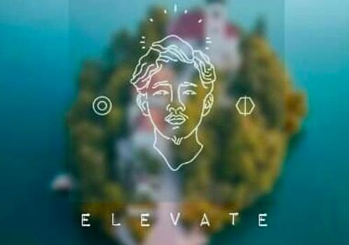 Listen to Blure X Keiko – Elevate