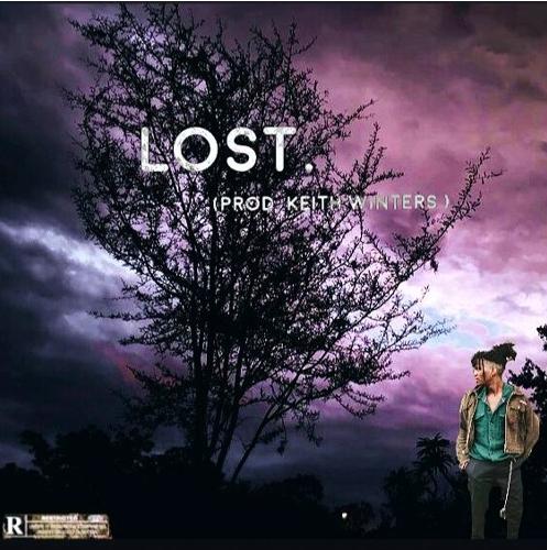 Leitse Mtonga –  Lost (Prod. Keith Winters )