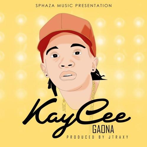 Stream Kay Cee's 'GAONA'