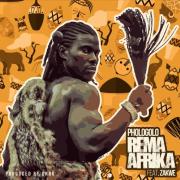Phologolo Feat. Zakwe –  Re Ma Afrika  (Prod. By Drak)
